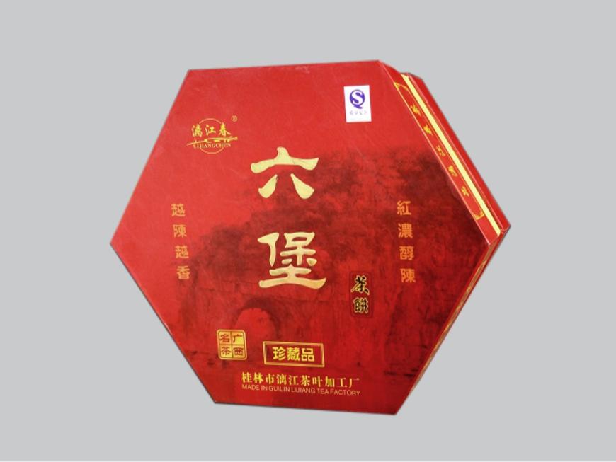 產品精裝盒