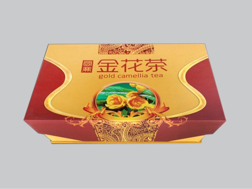 茶葉精品包裝盒