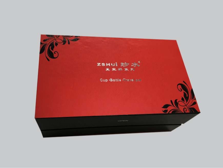產品包裝盒