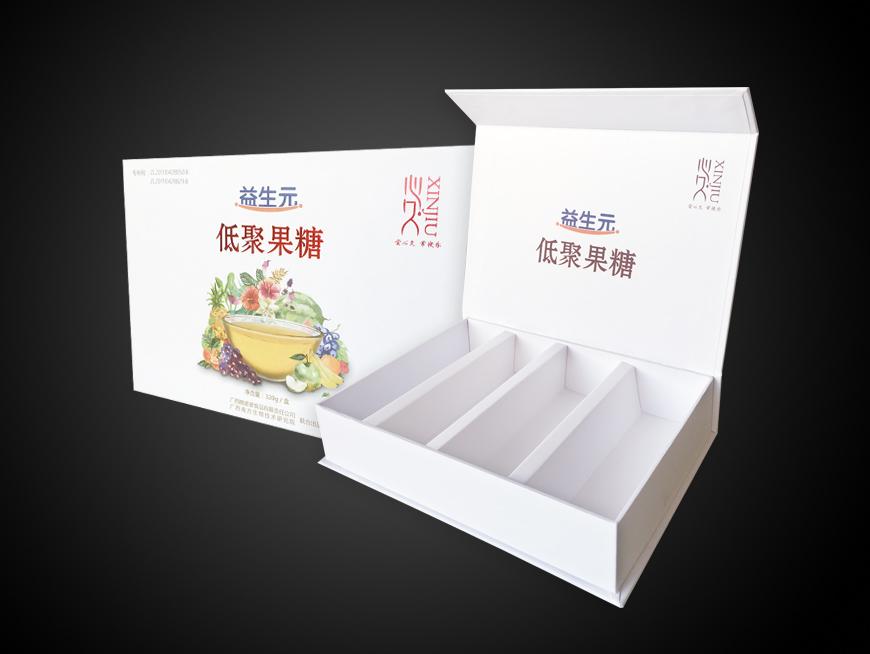 益生元低聚果糖精裝盒