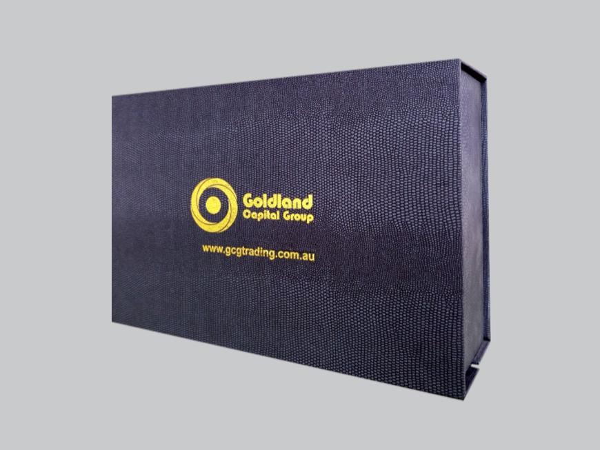 禮品精裝盒
