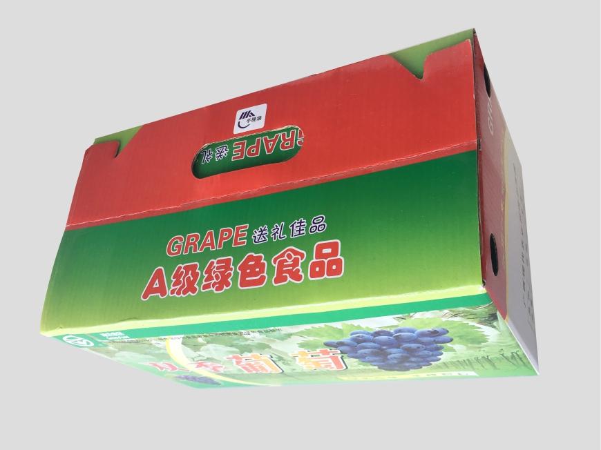 農產品包裝盒